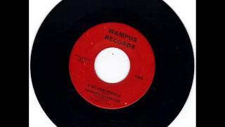 HOWARD CHANDLER -  BLACK GUMBO LAND -  WAMPUS 104