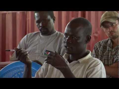 Biscardi Creative Media: Documentary Short: Guinea Worm's Last Stand
