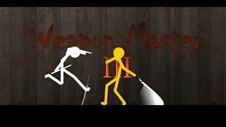 Weapon master 3 trailler