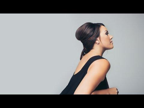 Beckah Shae's new album - Mighty