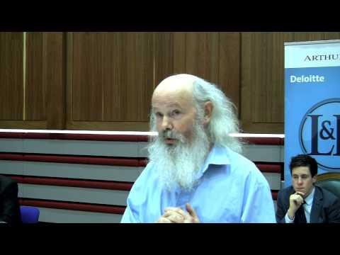 UCD God debate 4/8 - Peter O