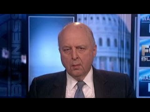 Hope something can be done to salvage NAFTA: John Negroponte