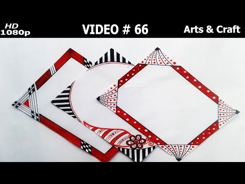 Beautiful Project Design Video 49 Arts Crafts