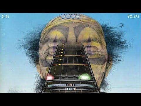 Mr. Bungle - Dead Goon (Drum Chart)
