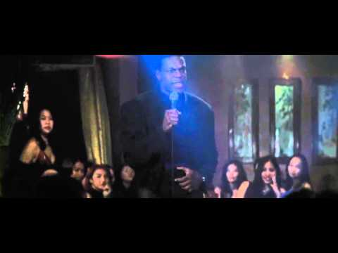 Rush Hour 2: Chris Tucker - Don't Stop 'Til You Get Enough