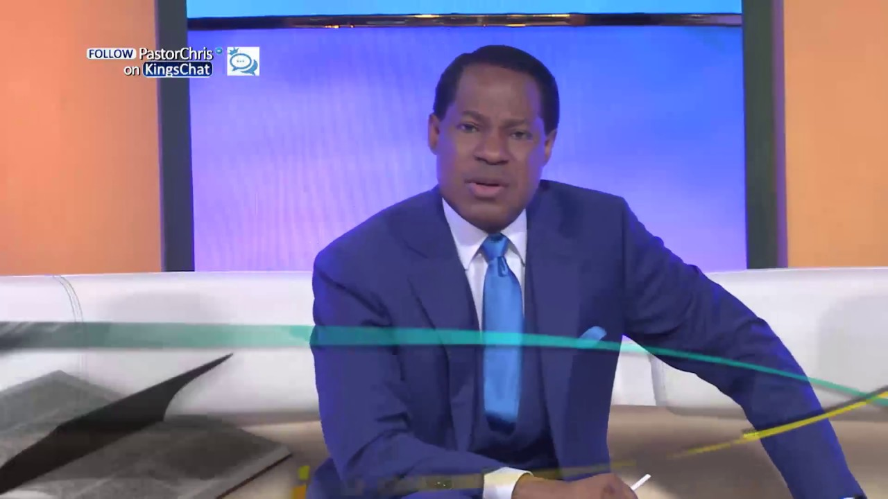 Download Q&A  With  Pastor Chris - HOW DO I USE MY FAITH?