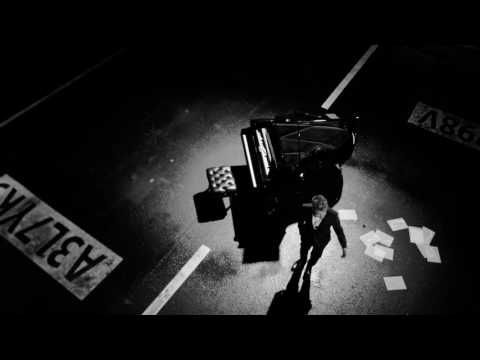 【JAY'ED】  Here I Stand    -Music Video-