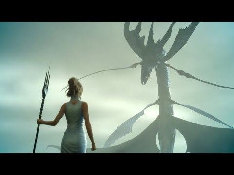 Final Fantasy 15: Leviathan Boss Fight (1080p 60fps) from YouTube · Duration:  23 minutes 6 seconds