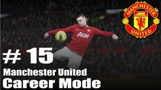 Video FIFA 13 : Manchester United Career Mode - Season 1 - Part 15 download MP3, 3GP, MP4, WEBM, AVI, FLV Desember 2017