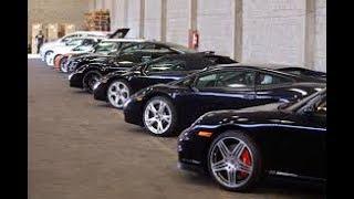 Leilão de carros só não comprou quem não quis, preços muito abaixo da tabela