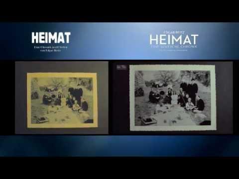 Unterschiede HEIMAT (1984) und HEIMAT remastered (2014) - Kapitel 2