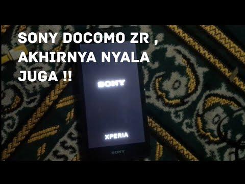 Solusi Tombol Power Tidak Berfungi Sony Xperia.