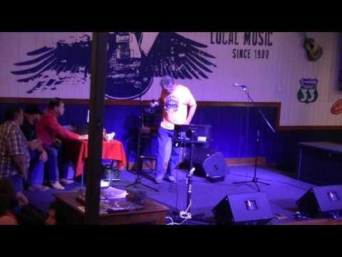 Jimmy Joe Show at Wild Wings Cafe..1-31-2017