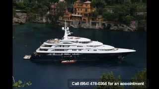 Benetti Reverie Yacht: Sold By Merle Wood Call 954-478-0356 To Preview New Listings
