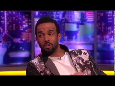 Craig David x Big Narstie - When the Bassline Drops live + Interview on The Jonathan Ross Show