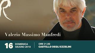Valerio Massimo Manfredi,