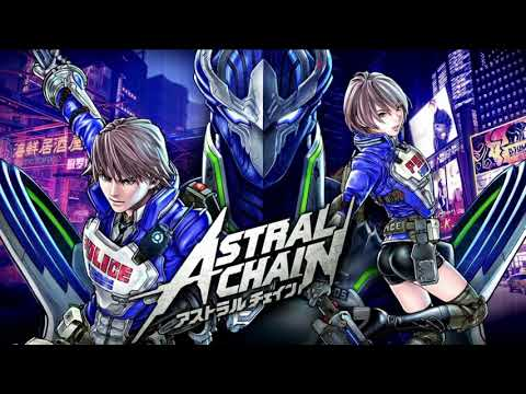 Dark Hero (Duet Mix) - Astral Chain Soundtrack