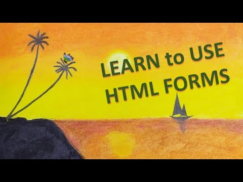 Learn - HTML Form