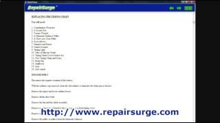 Plymouth Repair Manual Service Manual Laser Prowler Reliant Sundance Gran Fury and more
