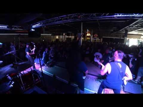 Death by Stereo LIVE - RevFest '17 @ Aurea Vista