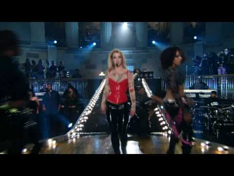Britney Spears - Toxic (Best Performance!) HD Mp3