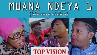 MWANA NDENA Ep 1 Theatre Congolais Paka Lowi,Makambo,Viya,Masuaku,Mosantu,Buyiybuyi