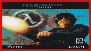 Team Fortress Classic 1999 PC