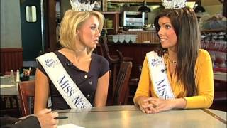 YCN Miss NH and Miss VT Interview 1