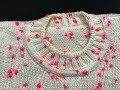 Readymade style round neck (बाज़ारी  टाइप के गोल गाला कैसे बनाये ) | Knitting Hindi |