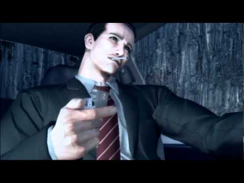 Deadly Premonition OST: FBI Special Agent
