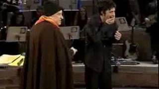 Fiorello & Mario Merola - Stasera pago io
