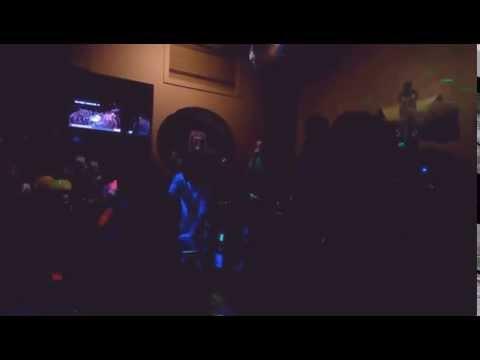 "Addison Breen Singing ""Hurt"" by Christina Aguilera at Hokkaido Karaoke Bar"
