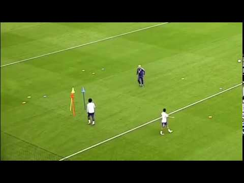 Fabregas ,willian and Pedro speed competition