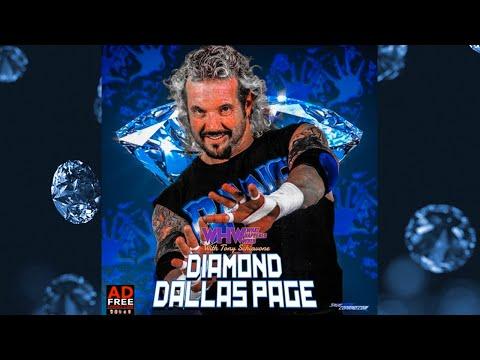 WHW #6: Diamond Dallas Page