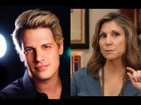CALM DOWN!! Restoring Common Sense to Feminism - Milo Yiannopoulos and Christina Hoff Sommers