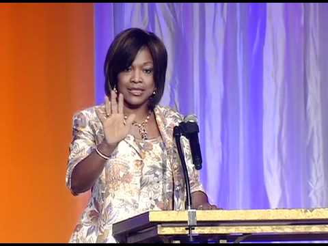 Dr. Valerie Montgomery Rice Says Women of Color Must Help Each Other Overcome Disparities