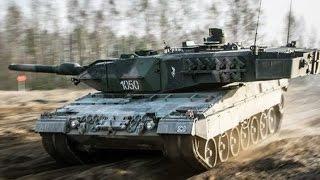 Стендовый моделизм.  Leopard 2A5/A5NL Revell 03187 М: 1/72 Покраска ч1