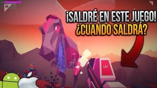 VOY A SALIR EN UN JUEGO!! SALDRÉ EN MORPHITE MUNDO ABIERTO PARA ANDROID & iOS!!