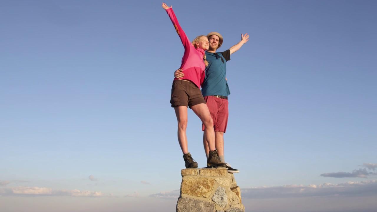 Thredbo Alpine Hikes