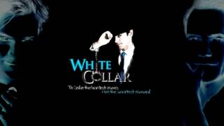 White Collar Borrowed Time & Diamond