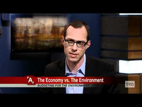 The Economy vs. the Environment