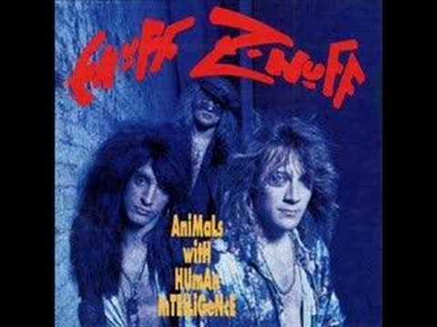 Enuff Z'Nuff - Fingertips