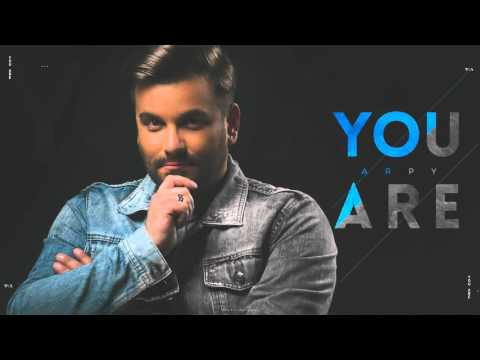 Arpy - You Are - Official Audio Release