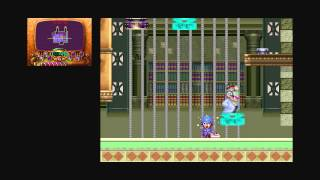 Wario: Master of Disguise Wii U Virtual Console trailer