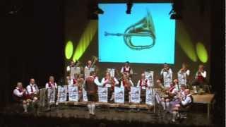 Mens Sana in Corpore Sano - Bierzeltmusikanten