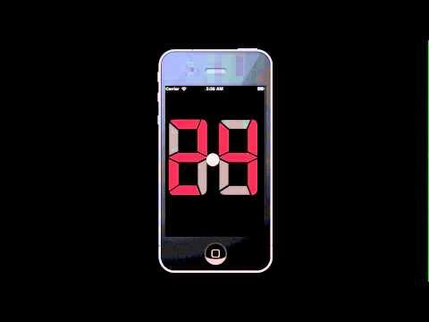 Shot Clock 24