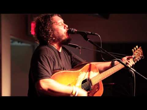 Bobby Bare Jr. - Cover of the Rolling Stone (Live at The Woods)