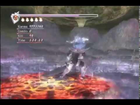 Ninja Gaiden Black Chapter 15: The Core (Very Hard)