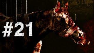 ALESSA BOSS BATTLE - Silent Hill 3 w/Girlfriend - Gameplay Walkthrough Part 21