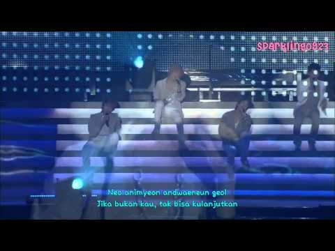 [INDO SUB] SHINee - Romantic